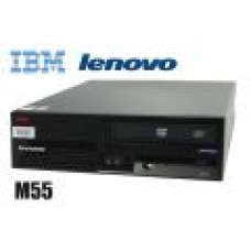 POS_Lenovo ThinkCentre M55 + Windows 7 Pro + Детелина Лайт+Symbol 2208